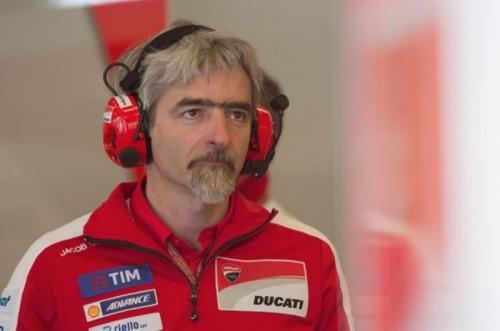 Bos Ducati Sarankan MotoGP Terapkan Berat Minimum Pembalap