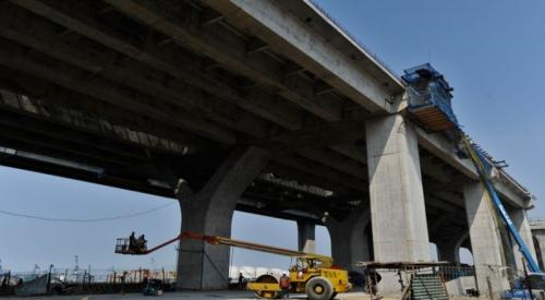 Konstruksi Becakayu di Bekasi Dilanjutkan, Ini Gambarannya