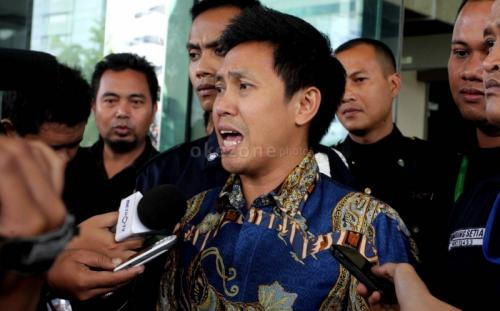Ini Deretan Artis yang Lolos Jadi Wakil Rakyat di Senayan