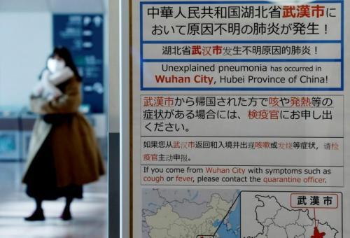 Tiongkok itu dibatalkan. Alhasil, ratusan wisatawan gagal berangkat.