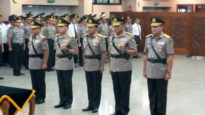 Soal PAN Tak Diundang ke Istana, Jokowi: Diundang Semua, Bisa Saja Undangannya Nggak Sampai
